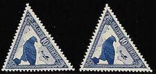 Iceland Scott C3 - 1 MNH & 1 Mint Hinged - 2 Nice Sound Stamps - Scott $75.00