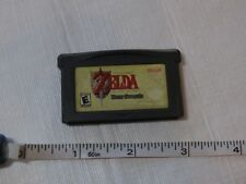 Zelda a link to the past Four Swords Legend of Gameboy Game ONLY boy advance