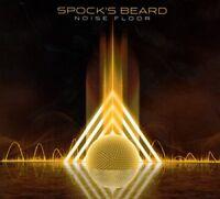 Spocks Beard - Noise Floor [CD]