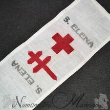 Croce Rossa fascia da braccio - Giornata delle Due Croci - Sant' Elena - Venezia