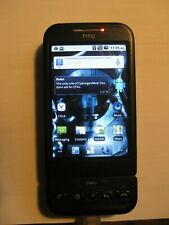 HTC Dream - Black (Unlocked) Smartphone