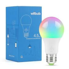 No Hub Wi-Fi Smart Light Bulb