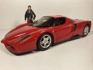 Hotwheels 1:18 Ferrari Enzo