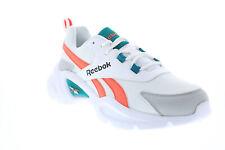 Reebok Reebok Royal Ec езды 4 EF7746 мужские белые сетка повседневные кроссовки, обувь