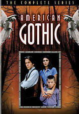 American Gothic The Complete Series - Includes 4 Episodes Never Aired
