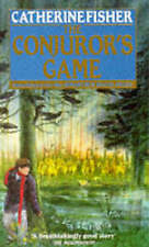 Good, The Conjuror's Game (Red Fox Older Fiction), Fisher, Catherine, Book