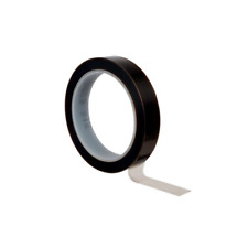 New listing 3M Ptfe Film Electrical Tape 61, 14 in x 36 yd, 3 in core, Log Roll