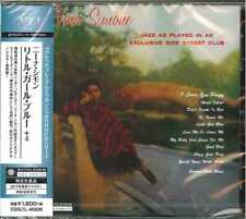 NINA SIMONE-LITTLE GIRL BLUE+4-JAPAN HQCD Ltd/Ed D73