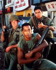 Tour of Duty [Cast] (30352) 8x10 Photo
