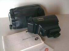 Metz mecablitz 32 MZ-3 für Nikon,SCA 3401