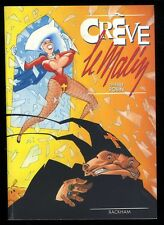 CREVE,  LE MALIN !    Ed. Rackham   THIERRY  ROBIN     EO