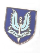 Special Air Service Lapel Pin SAS Badge