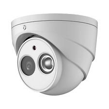 CCTV Security Camera EYEMAX 4 Megapixel Turret Camera with 2.8mm Lens Smart-IR