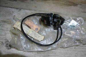 NOS 1976 - 1981 YAMAHA XT500 TT500 R.H SWITCH GEAR THROTTLE 1E6-83976-00