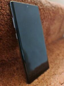 Samsung Galaxy Note 10+ Plus 5G SM-N976B 512GB Aura Glow Unlocked Single SIM UK