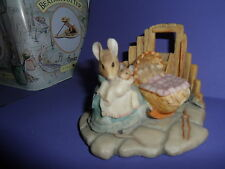 Beatrix Potter Boxed Royal Doulton Porcelain & China