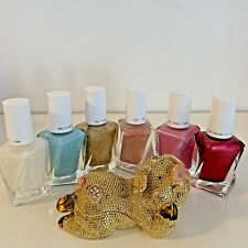 """Essie Bridal Collection Spring/Summer 2018 Gel Couture Nail Polish """"Choose Any"""""""