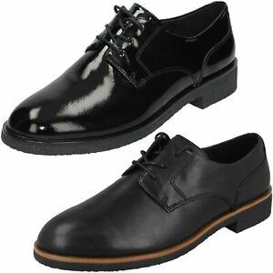 Ladies Clarks Formal Shoes 'Griffin Lane'