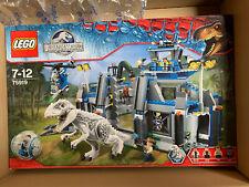 LEGO Jurassic World 75919 Indominus Rex Breakout Retired