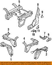 Dodge CHRYSLER OEM 01-02 Ram 3500 Seat Track-Adjuster Left 5010172AA