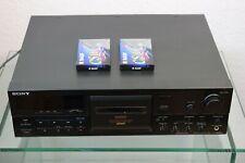 Sony lo tc-k808 high-end pletina de casete tape Deck 3-cabeza