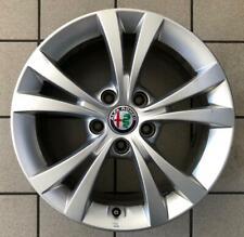 """4 Cerchi in Lega originali Alfa Romeo Giulietta Brera 159 da 16"""" USATI, OFFERTA!"""
