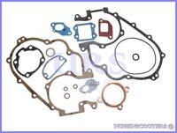 VESPA COMPLETE FULL ENGINE GASKET KIT PACKING KIT LML PX STAR 5 PORT REED VALVE