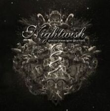 Nightwish Endless Forms Most Deluxe 2x CD Digibook 2015 &