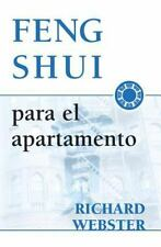 Spanish Feng Shui: Feng Shui para el Apartamento 1 by Richard Webster (1998,...