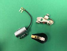 john deere antique vintage equipment parts for tractor john deere tractor screw held delco distributor tune up kit 1010 2010 3010 3020