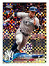 2018 TOPPS CHROME UPDATE #HMT21 CLINT FRAZIER RC XFRACTOR YANKEES ROOKIE #51/99