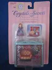 Kenner Crystal's Secrets Collection Tea Party Parlor