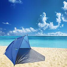 YELLOWSTONE BEACH SHELTER ZIP CLOSURE FESTIVAL CAMPING FISHING PICNIC WATERPROOF