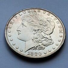 1880 S Morgan Dollar UNC