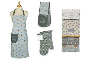 Cooksmart Purity, Oven Glove, Tea Towels Or Apron