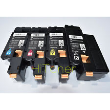 4 x Toner For Xerox CP105 CP205 CM205 CP215 CT201591 CT201592 CT201593 CT201594