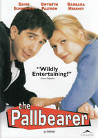 THE PALLBEARER (BILINGUAL) (DVD)