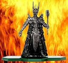 Sabertooth Games Lord of the Rings  Miniatures Game Combat Hex  Sauron