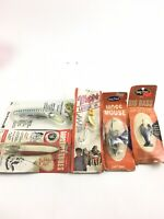 Vintage Fishing Lures Lot Of 5 5010