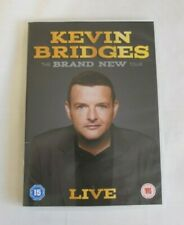 Kevin Bridges The Brand New Tour Live - DVD