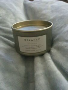 M&S Balance Scented Travel Candle