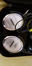 Bose QC3 Headphones