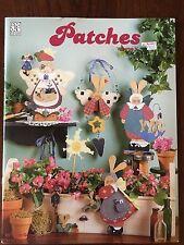 """Patches"" Vol. 5 Nona Gobel - Decorative Painting - Rabbits, Gardens & Angels"