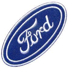 Aufnäher für Ford Fans