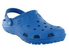 Scarpe da uomo blu marca Crocs prodotta in Cina