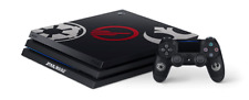 PS4 Pro 1TB Star Wars Battlefront 2 Limited Edition Console *NEW*+Warranty