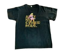 New listing Christina Aguilera 2006 Tour Back To Basics T Shirt Medium Excellent Condition