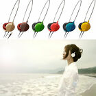 W Pretty Adjustable Over-Ear Earphone Headset 3.5mm for iPod iPhone MP3/P4