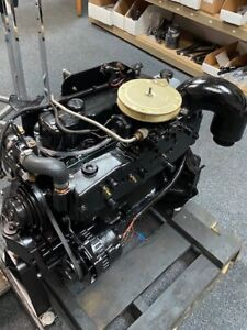 3.0 mercruiser engine