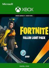 Fallen Light Pack + 600 V-Bucks (XBOX One/X) USA/EU Key